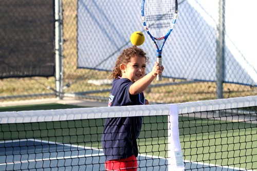The Austin Tennis Center will be hosting 10&Under Quickstart Tournament almost every month for all levels!